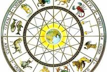 Astrology / by Helen Cannavale