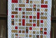 Quilts / by Sylvia Jarrett
