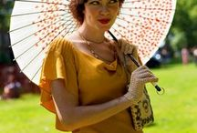 <> jazz age lawn party <> / by Raleigh Vintage