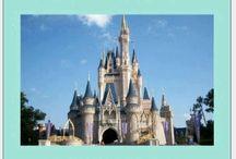 Disney / by That Dreamer