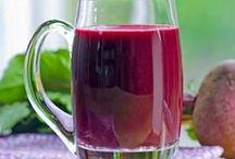 Fit2BGlam - Detox Recipes / by Sarina