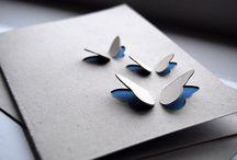 Ideas for DIY Cards / by Stephanie Navarro