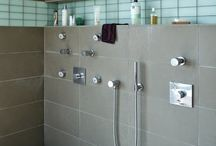 www.deco-salle-de-bain.fr / Bibliothèque photo de deco salle de bain pour trouver des idees salle de bain et tendances / by Omar Powoma