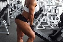 Fitness Motivation / by Victoria Araiza