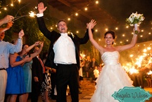 Atlanta Great Escapes / Ideas for newlyweds' formal departures from your Atlanta wedding! / by Be A Bride