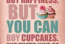 Cakes & Cupcakes / by Deana Burgin