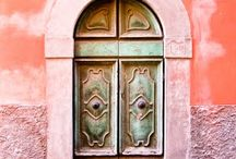 ♡ Architecture / by ♡ Isobel Van Den Bosch