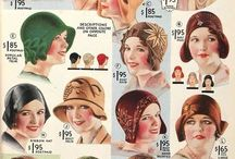 1930s / by Wendy Paint the World