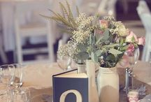 Wedding ideas / by Enneis Haney