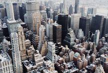 NYC / by Ranny 'Bocil' Febrianti