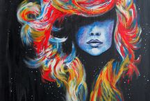 Hippie Time / by Heather Letart