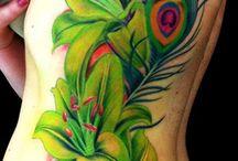 Tattoo Ideas / by Sarah Nielsen