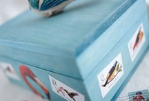 Crafty. / Craft ideas / by Erica Samsin