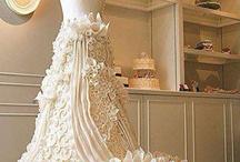 Weddings  / by Candie Romero-Galindo