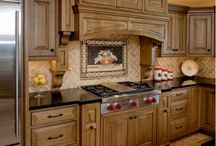 Kitchen / by Jacqueline Graves