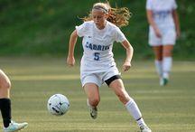 Cabrini Athletics / by Cabrini College Admissions