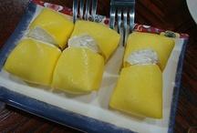Durian.. Hmmmm / by Santy Coy