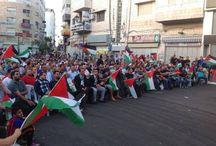 Palestine  / by Saida Salfiti Gomez