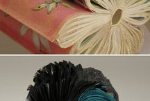 Craft Ideas With Books / by Thomas Branigan Memorial Llbrary