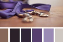 My crochet color palettes / by Stacey Brearley