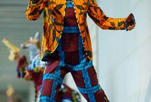 YSP: Yinka Shonibare MBE – FABRIC–ATION / by Yorkshire Sculpture Park & YSP Shop
