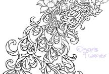 tattoo Ideas  / by Chelsea Higgins