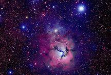 Universe / by Binh Nguyen