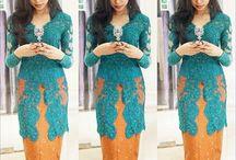 traditional cloth / by Rosiana Puspitasari
