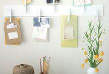 Organization / by Christina Atanowsky Brown