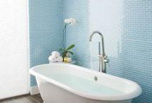 My new bathroom / by Annie Selander