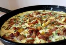 Favorite Recipes / by Pamela Arbogast