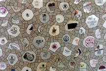 Mosaics 2 / by kathleen corriveau