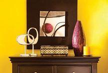 My Raymour & Flanigan Dream Room / by Lisa Garner