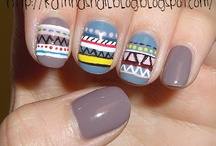 Nails / by Catie Mosley