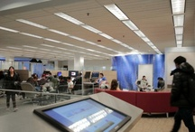 Snell Library + Digital Version / by Northeastern University-Charlotte