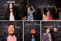photobooth inspiration / by holly cromer