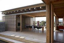 Arquitectura / by Juan Cristobal Quiroga