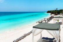 Beaches / by LuxeInACity - Luxury & Travel