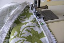 Sewing Projects / by Tina Court Walker