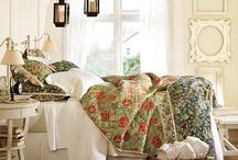 Bedroom Ideas / by Jean Baethge