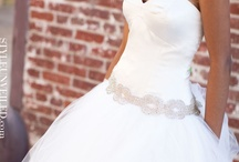 Wedding - Dress / by Melissa Dunn