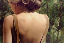 Mode I BACK / Tournes-moi le dos / by la reine de ❤
