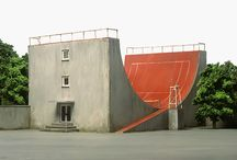 Cool Spaces / by John Shum