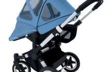 Bugaboo Refresh Recolor / by Jessica Curtis