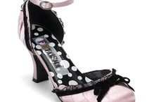 Shoes I love / by Melissa Robitille