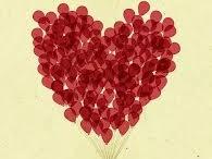 Hearts / by Marie Bedrossian