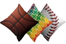 Pillows / by Kaylee Alexis