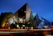 Buildings that take my breath away / by Sofia Buchas