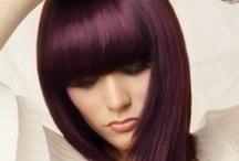 hairstyles / by Gaylene Warth