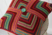 crochet hogar / by Graciela Viviana Capellino